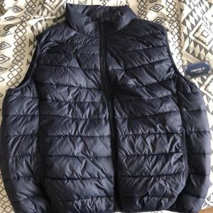 Brand new never worn vest!